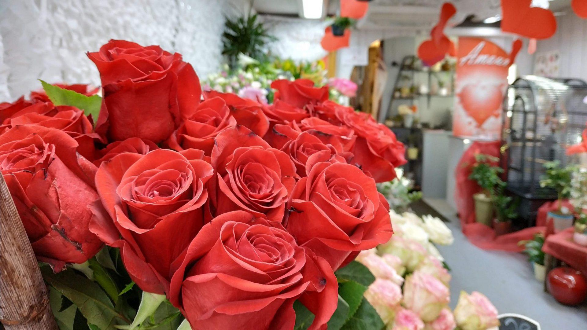 Offrez des fleurs à la Fête des Grands-mères a  Senoncourt-les-Maujouy